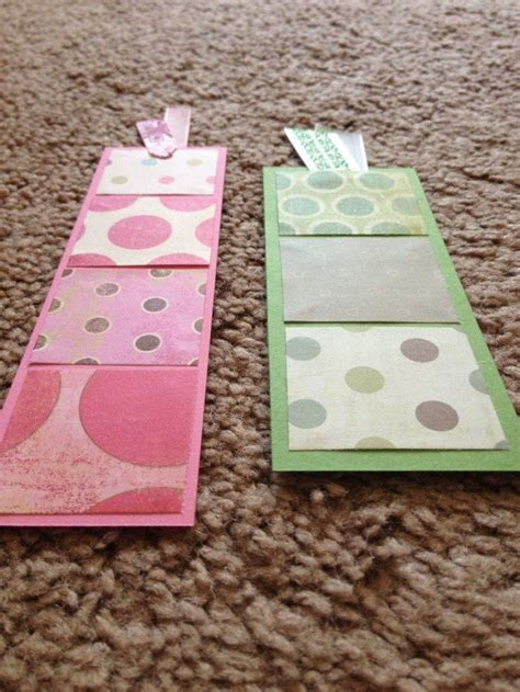 Bookmark Handmade Ideas - 7 creative diy bookmarks ideas to try