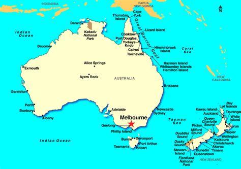 melbourne australia world map melbourne australia discount cruises last minute