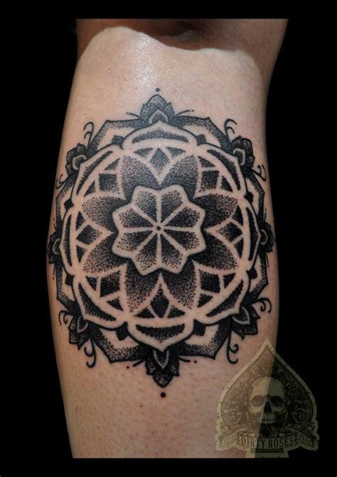 tattoo mandala dotwork dotwork mandala by pande lee on deviantart