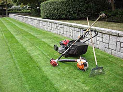 washington dc lawn care washington d c grass cutting