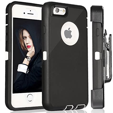 Iphone 7 Plus Beltclip Rotary Kickstand Casing Keren most popular used iphone 6 plus at t 200 on