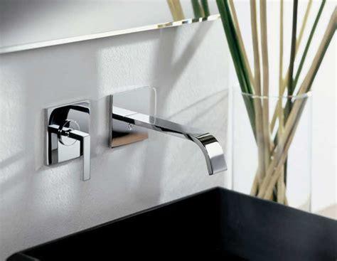 rubinetti per il bagno come scegliere rubinetti per il bagno ristruttura interni