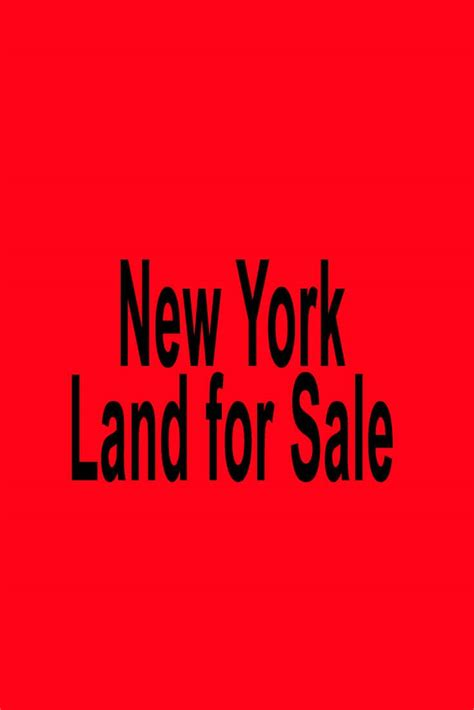New York City Property Sales Records New York Land For Sale