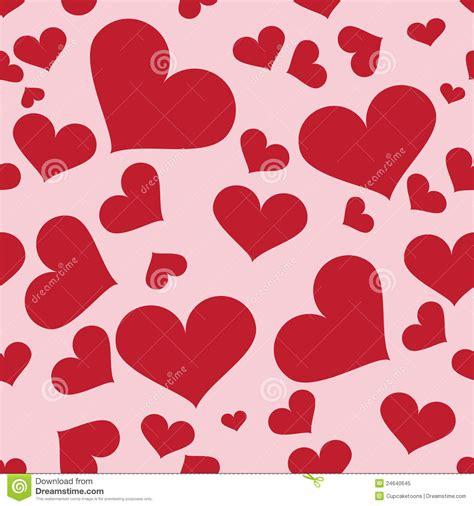 heart pattern jpg seamless heart pattern stock illustration illustration of