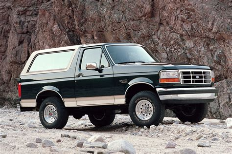 1996 bronco f series the complete history of the ford bronco hiconsumption
