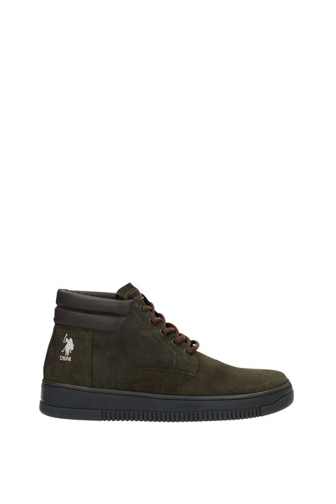 us polo assn boots for ankle boots u s polo assn suede green mikesuedegre