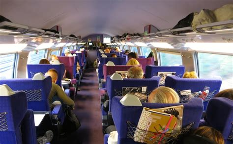 Barcelona To Paris Train | paris to barcelona train adventure at gare de lyon