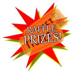 Prize Of Raffle Prizes Clipart