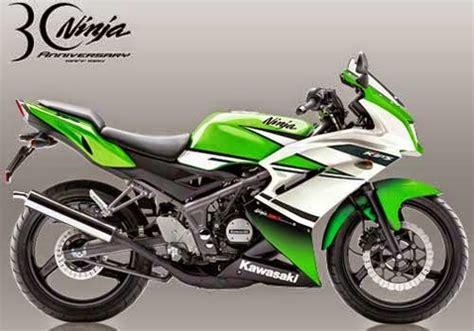 Gear Depan Sinnob 150 Rr price and specifications kawasaki 150rr in 2016