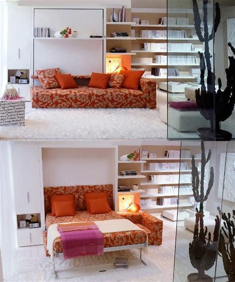 20 ideas of space saving beds for small rooms 20 ideas of space saving beds for small rooms
