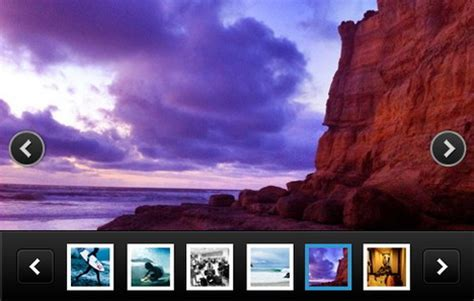 best jquery gallery jquery image galleries slideshows and sliders plugins