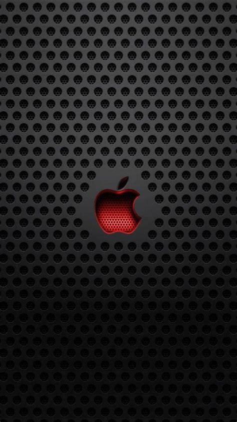 apple logo background  iphone