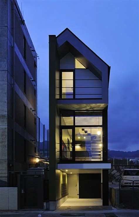 Japan Skinny House | 25 best ideas about narrow house on pinterest duplex