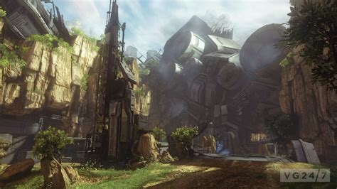 halo  exile map screens  competitive multiplayer