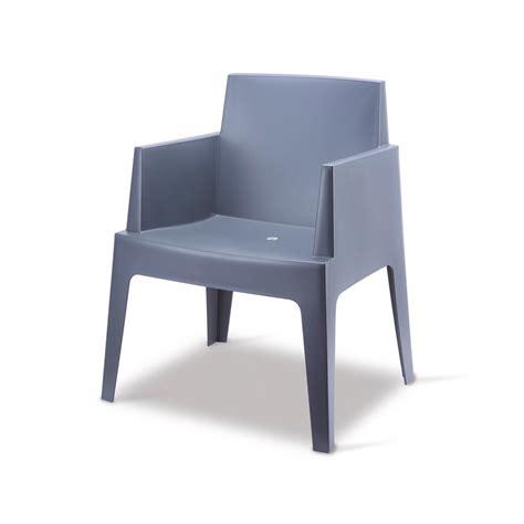 ebay sedie sedia poltrona impilabile con struttura in polipropilene e