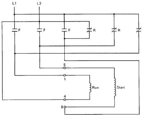 single phase reversing motor wiring diagrams get free
