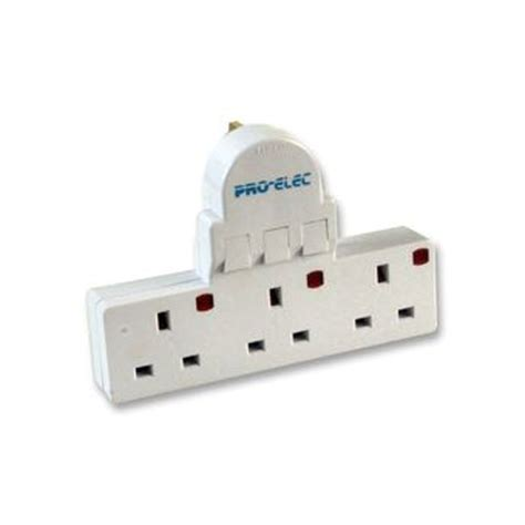 Multi Adaptor in multi mains power adapters uk power adapters