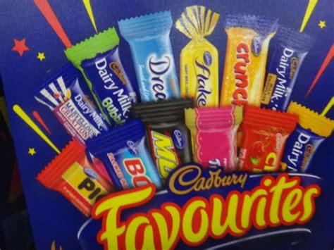 Cadbury Favorites cadbury favourites 820g fairdinks