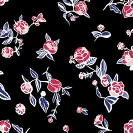 Bawahan Batik Jaquline Fs traditional royalty free exclusively licensed print designs patternbank