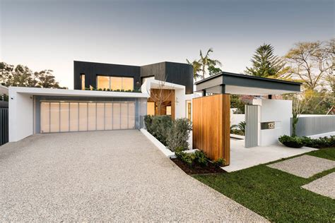 1980s house a 1980s house gets a contemporary update by hillam