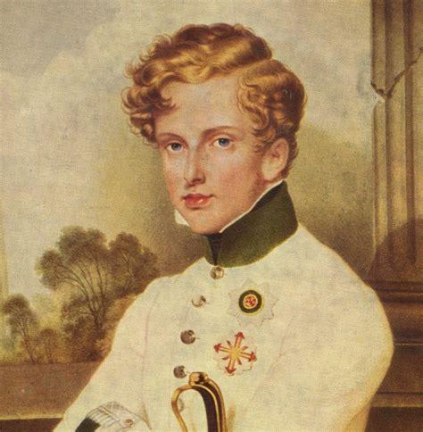 napoleon bonaparte ii biography neko random a look into history napoleon ii