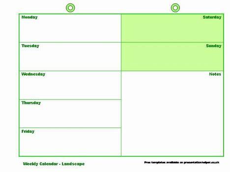 two week calendar template free weekly calendar template free calendar 2017