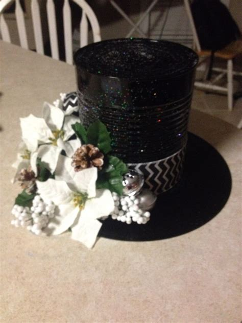 top hat table l 17 best images about tophats on