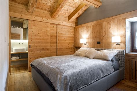 camere da letto montagna beautiful da letto montagna contemporary house