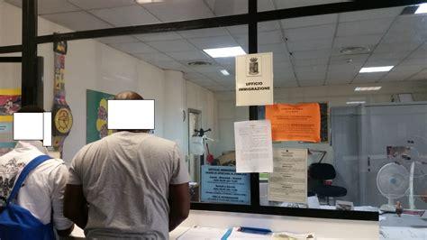 ufficio immigrazione polizia di stato questure sul web terni