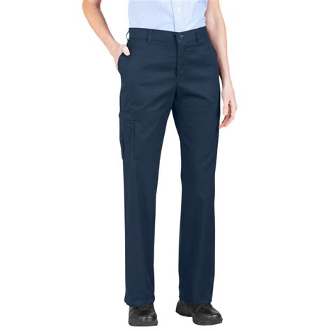 comfortable work jeans dickies women s cargo multi pocket durable comfortable
