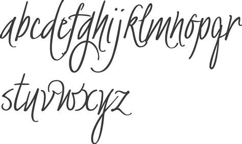 tattoo font piel script myfonts tattoo fonts