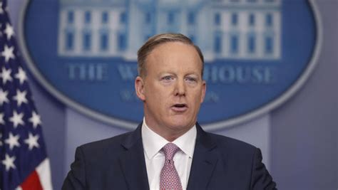 sean spicer last press conference white house briefing by sean spicer full transcript jan