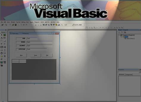 membuat database di html5 membuat autonumber di visual basic 6 0 siteblogforu