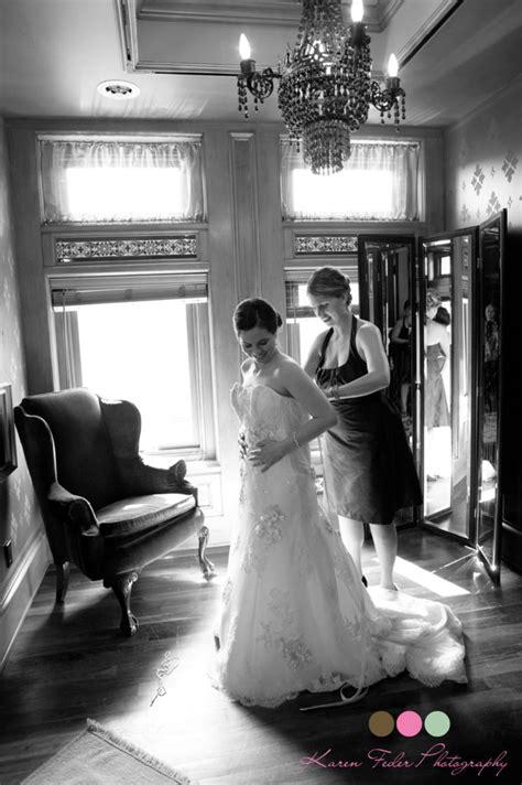 Jonathan and Brittany: Van Dusen Mansion wedding » Karen