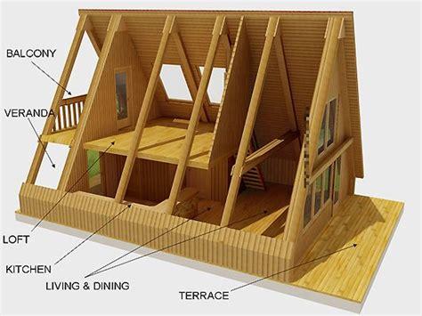 a frame cabin prefab prefab a frame cabin boller huse og