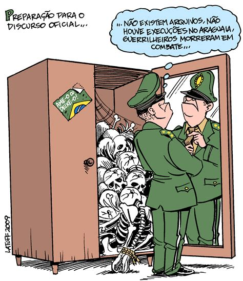 Ditadura Militar No Brasil ditadura e projeto rondon leitura do dia liberdade