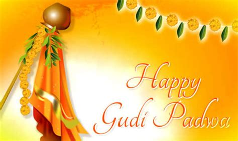 gudi padwa 2017 why do we celebrate gudi padwa facts