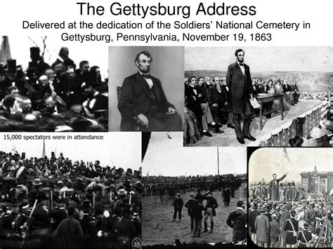gettysburg address gettysburg address gettysburg address 150 years later s insurance agency