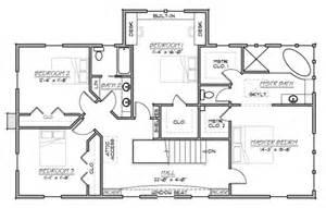 Open Concept Farmhouse Plan style house plan farmhouse two story 4 bedroom open concept