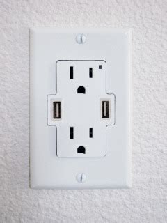 modern wall outlets truepower outlet packs usb ports and ac for just 9 95 slashgear