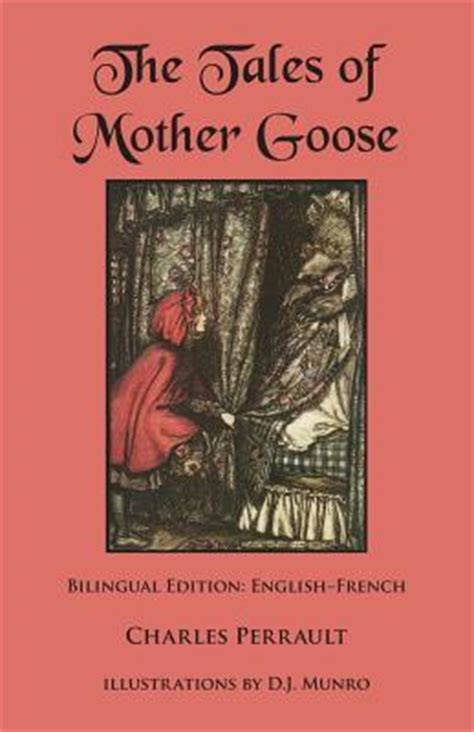 the tales of goose bilingual edition