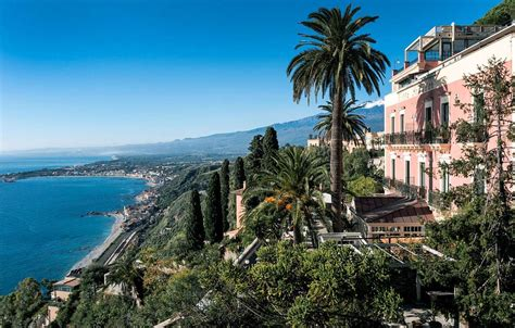 best hotels taormina taormina luxury hotel 2018 world s best hotels