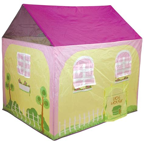 pacific play tent cottage pacific play tents cottage play house 116264 toys at