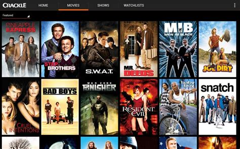 recommended a film 15 free movie apps to watch free movie downloads for