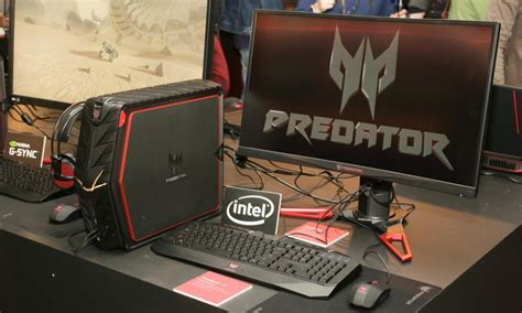 acer pounces on vr gaming with new predator desktop and laptop pcs acer pounces on vr gaming with new predator desktop and