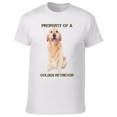 golden retriever shirts golden retriever t shirts golden retriever t shirt roundneck mens golden retriever