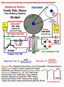 bedini motor schematic submited images