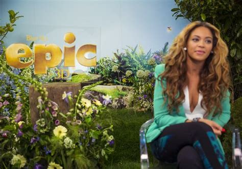 epic film capital llp beyonce reveals she was in tears recording voiceover for