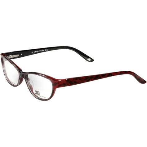 jlo frames with and cleaning cloth