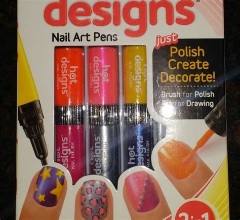 12 Sizzling Foreplay Tips To Try On Your Right Now by Review Designs Nail Pens Thegreenevademecum